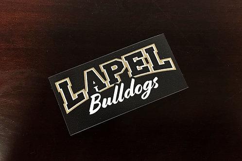Bulldogs Magnet