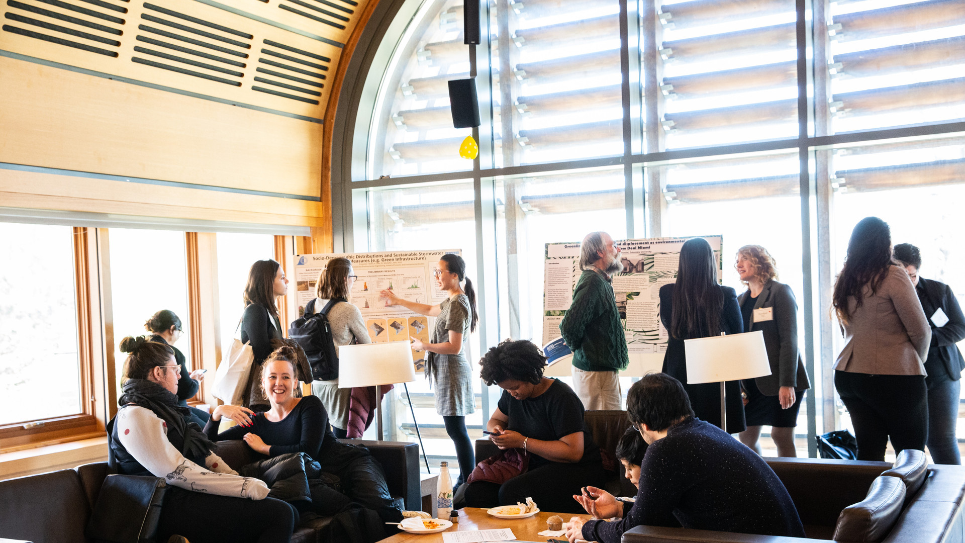 GLOBAL ENVIRONMENTAL JUSTICE CONFERENCE: EMERGING SCHOLARS