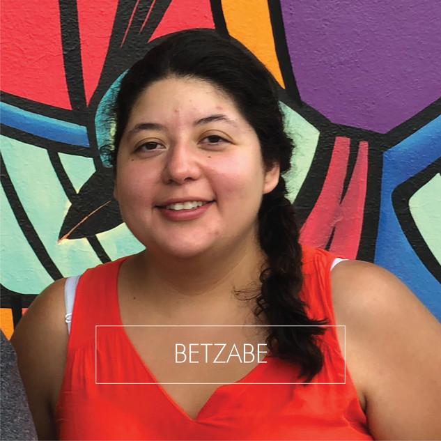 Betzabe Valdés López