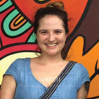 Nadyeli Quiroz Radaelli