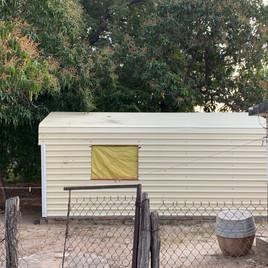 Refugio Temporal (Donación Menonita)