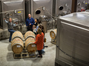 Southern Oregon Maker: Wine Innovator Linda Donovan