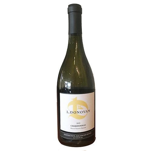 2015 L.Donovan Chardonnay