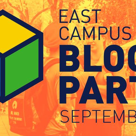 East Campus Block Party