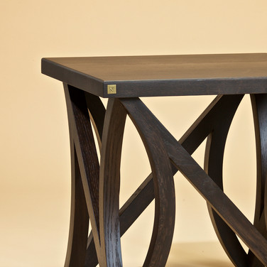 Авторский кофейный столик N-One