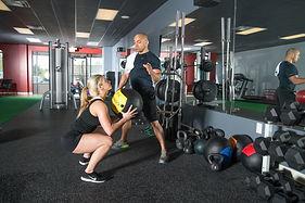 GYM NEAR ALPHARETTA;GYM;Personal training;personal trainer;Johns Creek