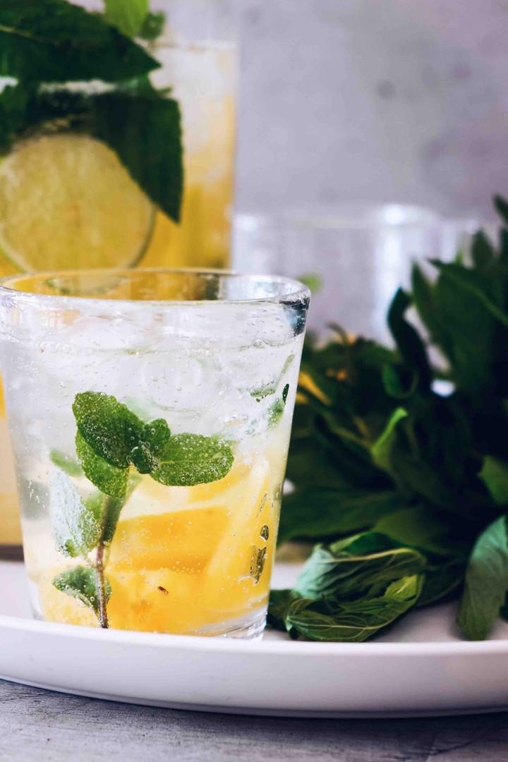 Ambassador Grill, Palm Beach - Drink
