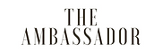The Ambassador, Palm Beach - Logo