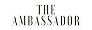 The Ambassador, Palm Beach - Logo