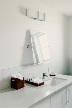 The Ambassador, Palm Beach - Bathroom