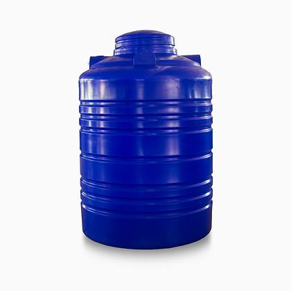 ถังเก็บน้ำบนดิน ขนาด WT-1000 ลิตร