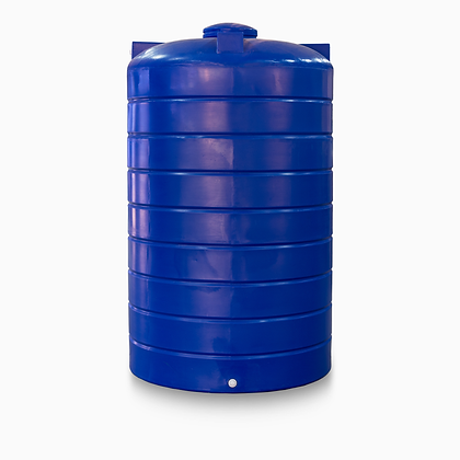 ถังเก็บน้ำบนดิน ขนาด WT-6000 ลิตร