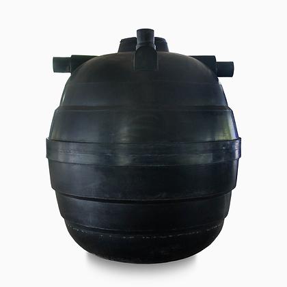 ถังบำบัดน้ำเสีย ขนาด ST-4200L