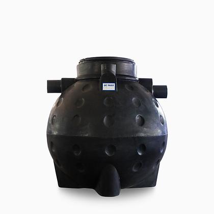 ถังบำบัดน้ำเสีย ขนาด DK-600L