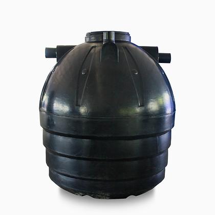 ถังบำบัดน้ำเสีย ขนาด ST-2000L
