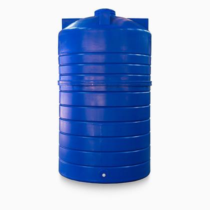 ถังเก็บน้ำบนดิน ขนาด WT-10,000 ลิตร