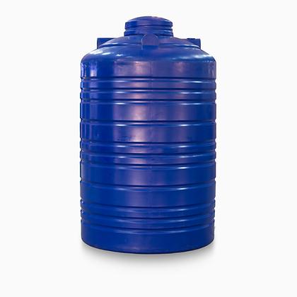ถังเก็บน้ำบนดิน ขนาด WT-2500 LN