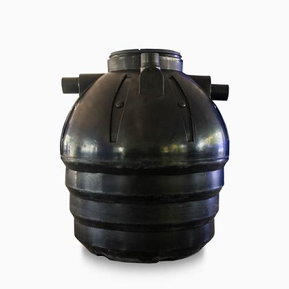 ถังบำบัดน้ำเสีย ขนาด ST-1000 K