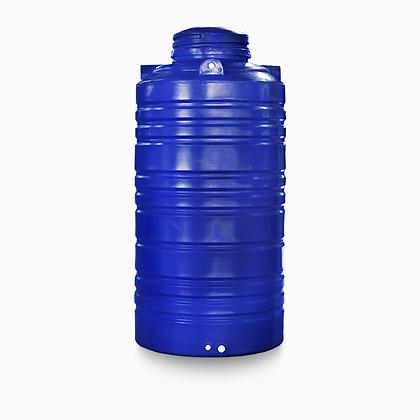 ถังเก็บน้ำบนดิน ขนาด WT-1000 LH