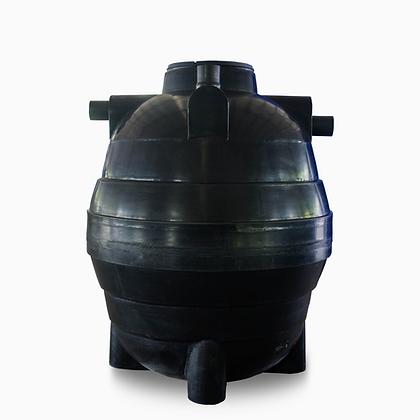 ถังบำบัดน้ำเสีย ขนาด ST-1600L
