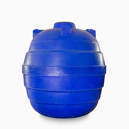 ถังเก็บน้ำใต้ดิน ขนาด UT-4200 ลิตร