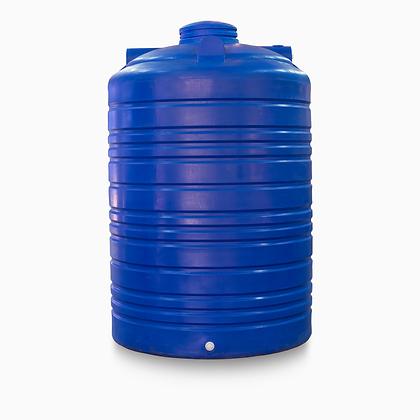 ถังเก็บน้ำบนดิน ขนาด WT-4000 LN