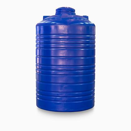 ถังเก็บน้ำบนดิน ขนาด WT-3000 LN