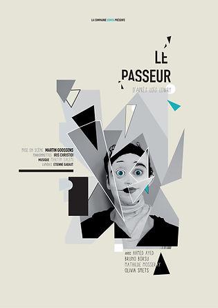 Le Passeur, Compagnie Domya, Loïs Lowry
