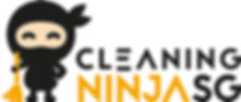 Cleaning Ninja SG