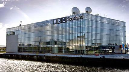 BBC, Pacific Quay, Glasgow £129.25m