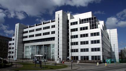 BBC, White City Place, London £365m