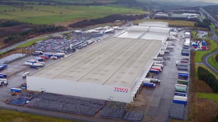 Tesco Passaic Limited Partnership £958.45m