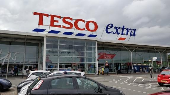 Tesco Sale and Leasebacks £3.72bn