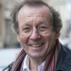 George Ferguson