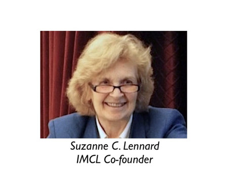 Remembering Suzanne Crowhurst Lennard