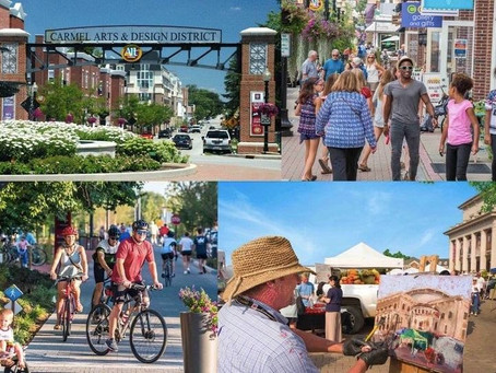 Come celebrate the revival of livable cities! (And suburbs too)