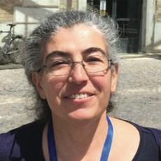Laura Petrella