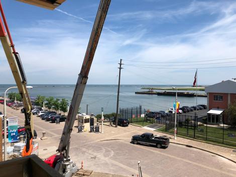 Lake & Harbor View, North