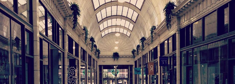 5th Street Arcades, Cleveland