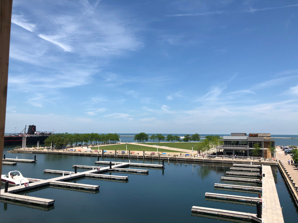 Park & Marina View, North-West