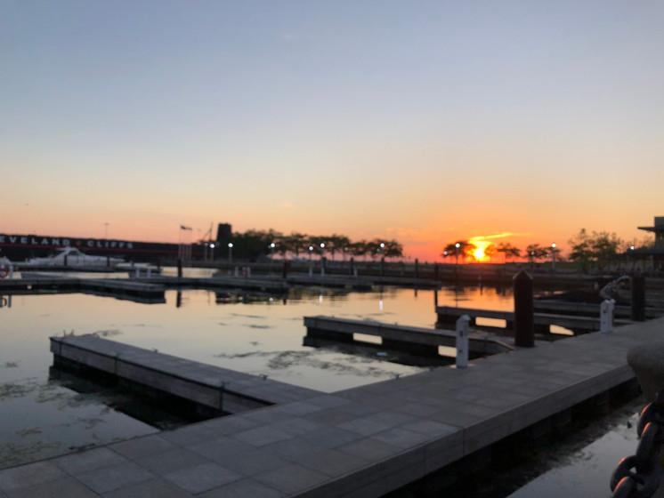 Marina View, North-West