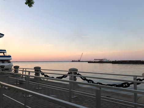 Lake & Harbor View, North-East