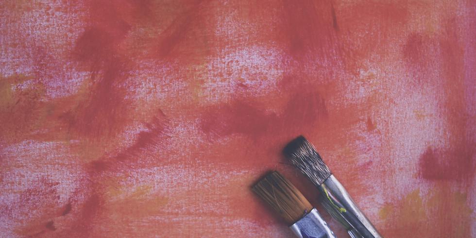 Lover's Paint Night