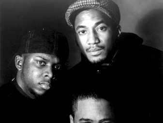 Tribe Called Quest Tribute