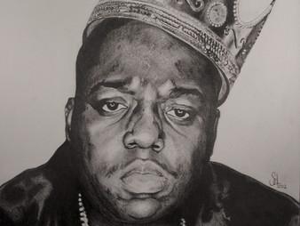 Notorious B.I.G. Tribute Mix