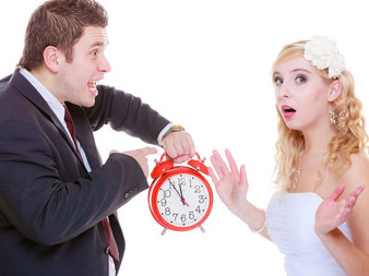 """""""The 30 Minute Wedding"""" Mix"""