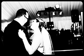 Portland Wedding DJ & MC - Ceremony, Reception, Lighting, Sound