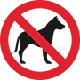 no-dogs-vector-file.png