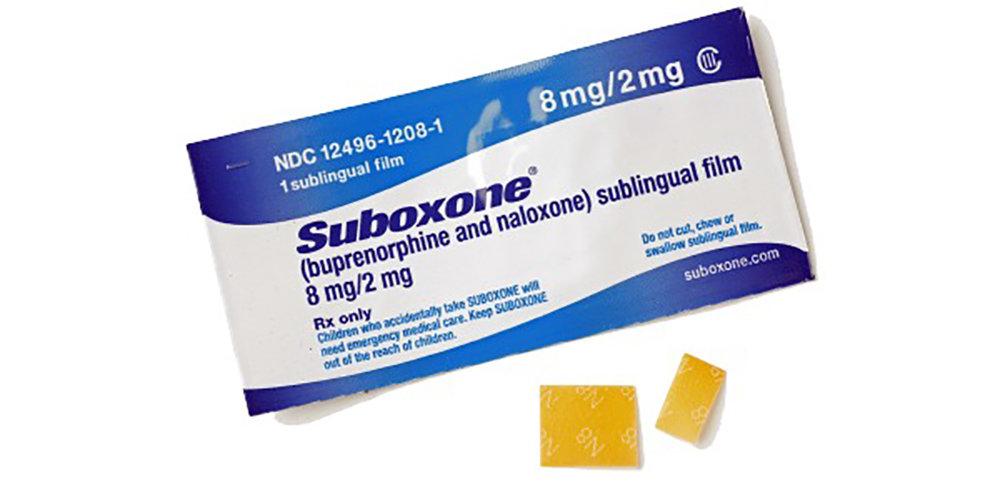 Suboxone Treatment