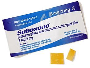 Suboxone® v. Methadone v. Naltrexone in Opioid Addiction Treatment